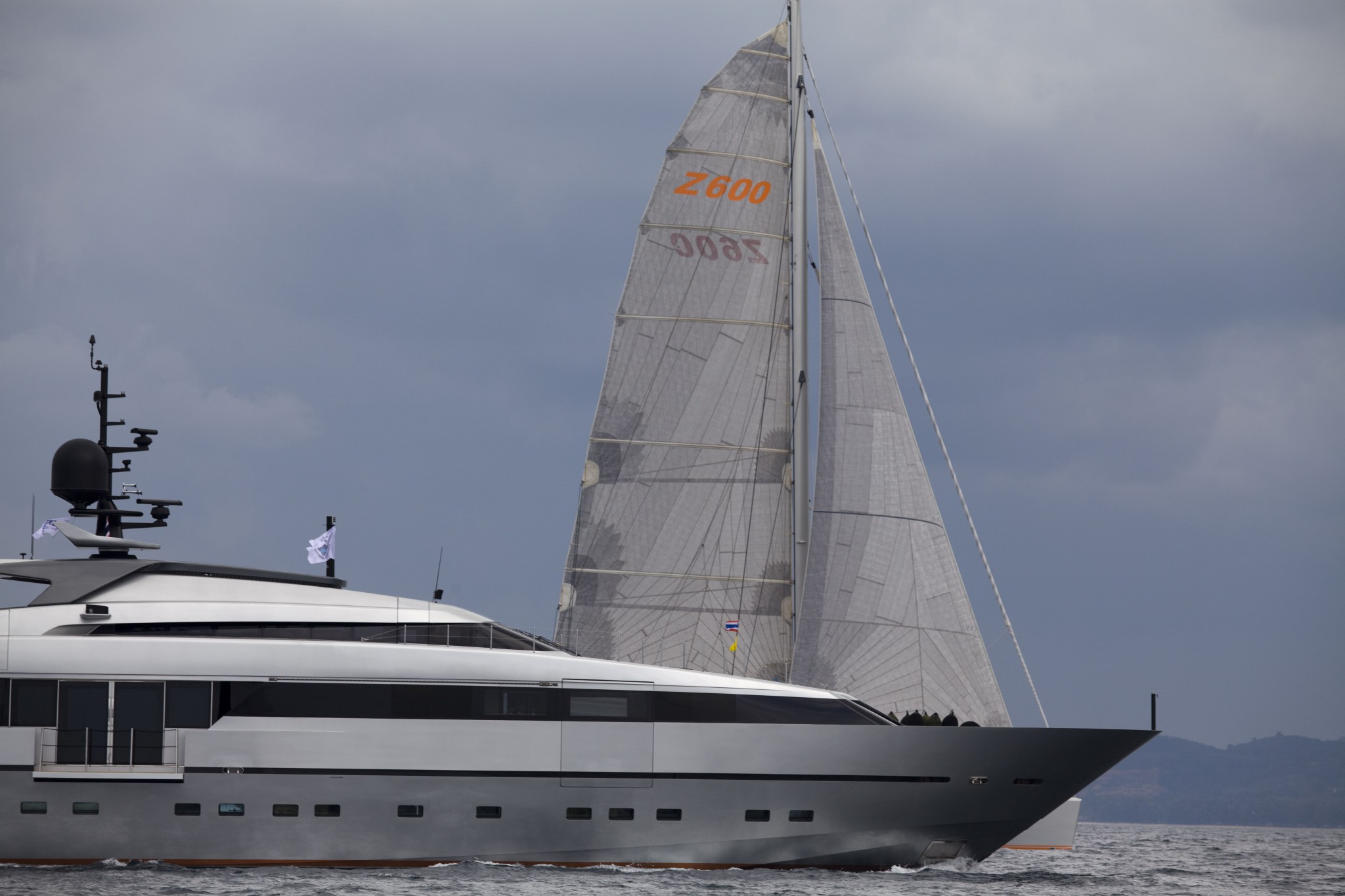 Major Media Partners Join Asia Superyacht Rendezvous