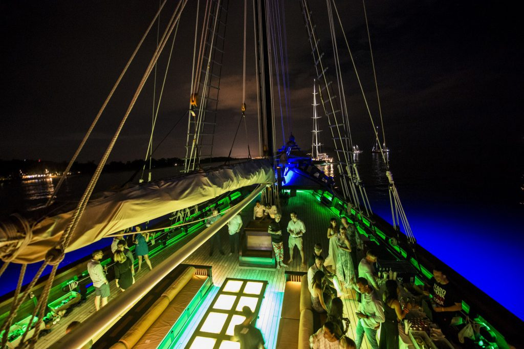Asia Superyacht Rendezvous Cup Returns to SALA Resort Phuket