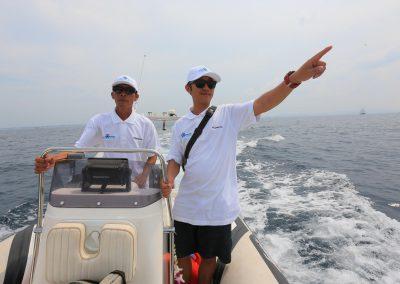Asia Superyacht Rendezvous 2018, Photo by Karim Khamzim