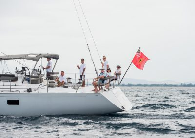Asia Superyacht Rendezvous 2018, Photo by Jessi Cotterill