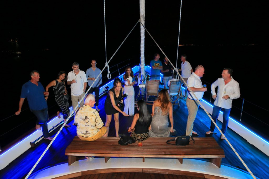 Sail Superyachts to compete at ASR CUP 19-21 Jan