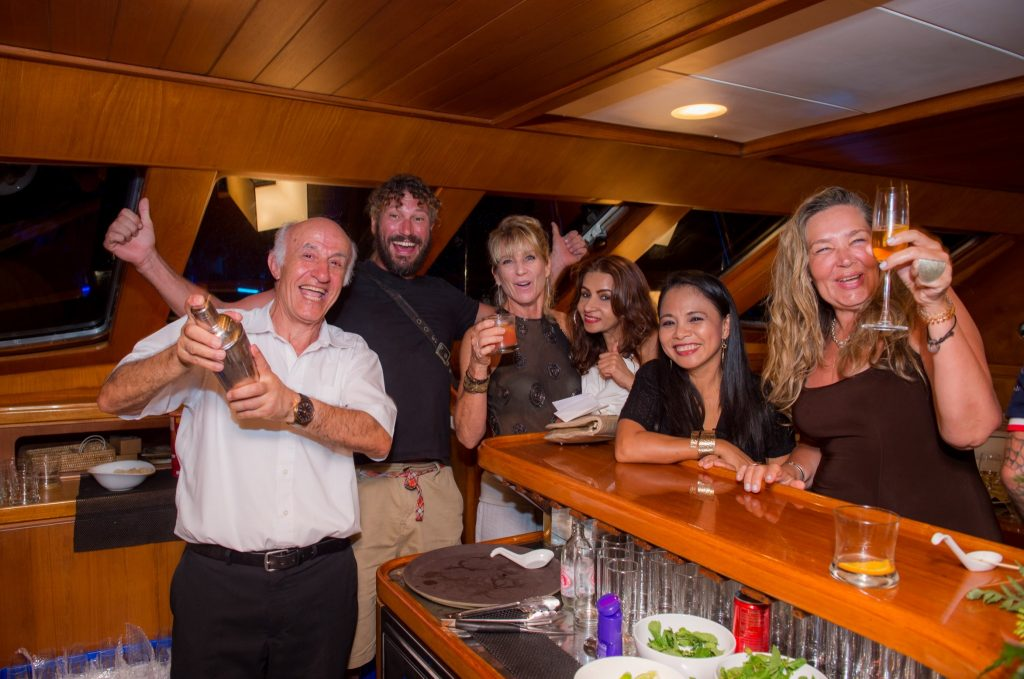 Asia Superyacht Rendezvous Cup Exclusive Events Announced